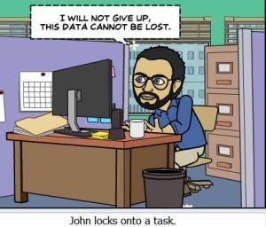 John's Task